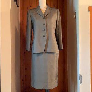 Le Suit petite Jacket & Skirt.